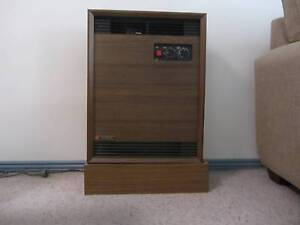 Upright heater Chipping Norton Liverpool Area Preview