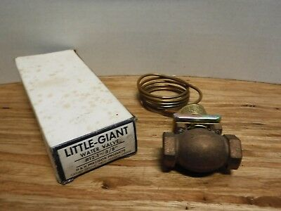 Little Giant Water Cooler Valve 12-1-38