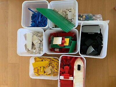 Lego - 4.9 kg