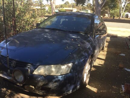Commodore vy $2300
