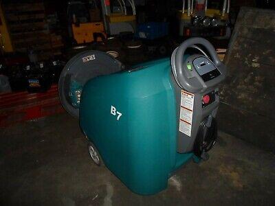 Tennant B7 Floor Burnisher Cleaner Polisher 167 Hours