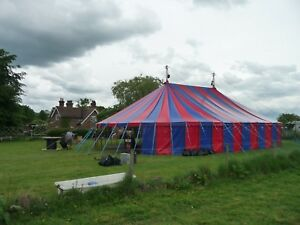 Big Top Marquee Tent Hire & Tent Hire | eBay