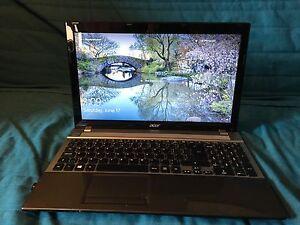 "Acer laptop 15"" VERY FAST PERFECT FOR STUDENTS"
