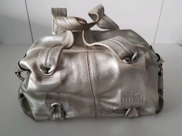 Kesslord Paris Genuine Leather Handbag Bags Gumtree Australia Melville Area Willagee 1158383250