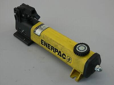 Enerpac P142 Hydraulic Hand Pump No Handle 10000 Psi