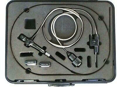 Olympus Iv6c5-35 Video Industrial Fiberscope