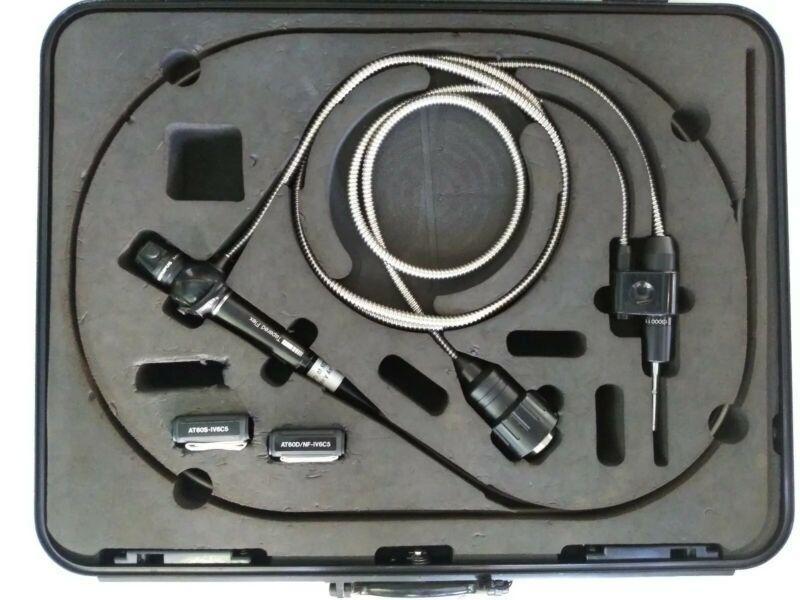 Olympus IV6C5-35 Video Industrial Fiberscope