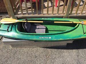 13 foot kayak