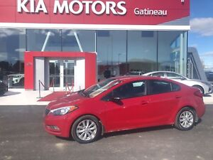 2015 Kia Forte 1.8L LX+, Safety & ETEST for ON or QC INCL.