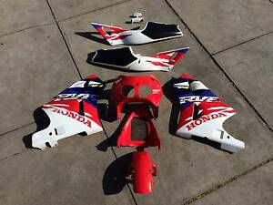 Honda RVF400 Complete Fairing Kit Norwood Norwood Area Preview