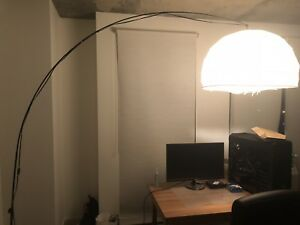 Ikea lamp kijiji in city of montréal. buy sell & save with