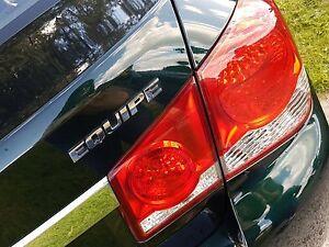 2015 Holden Cruze Sedan Bentleigh Glen Eira Area Preview