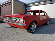 1972 TC Cortina (GT Replica) Coupe Mindarie Wanneroo Area Preview