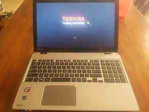 Toshiba laptop Boat Harbour Port Stephens Area Preview