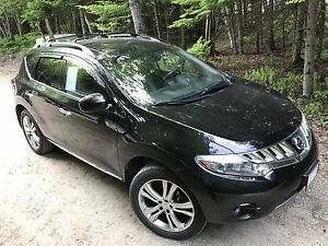 2009 Nissan Murano  LE AWD 36,000Miles $17,900.00 Best Offer!!!