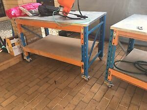 Bench on wheels Yatala Gold Coast North Preview