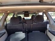 2005 Mitsubishi Grandis Wagon Landsdale Wanneroo Area Preview
