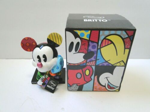 2012 Disney by Britto: Mickey Mouse #4033887