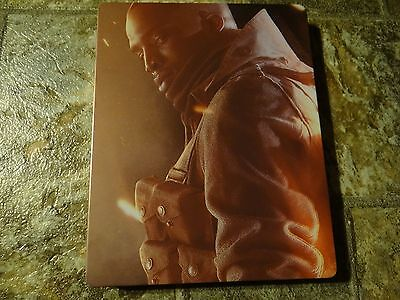 Battlefield 1 Collector's Edition Steelbook Case (G2) *NEW* NO GAME