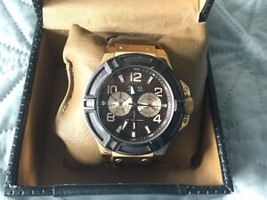 Limited Guess Watch for men