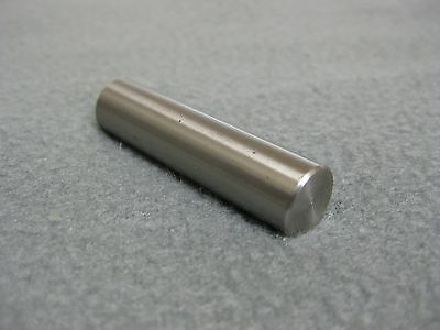 Tungsten Alloy Rod Weight 110g 0.5 X 2 Or 12 X 2 Precision Machined