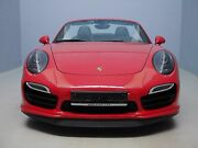 Porsche 911 / 991 Turbo Cabriolet*CHRONO*PDCC*TOP*EXCLUS