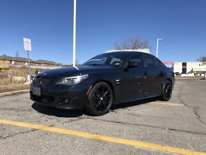 BMW 535xi -MINT 2010 M Sport