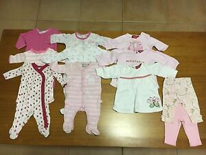 Baby Girl Clothing Eatons Hill Pine Rivers Area Preview