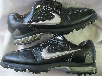 VERY RARE Mens Nike Air Zoom Elite Lunar ACG, Athletic, Golf Shoes, Size 12 Wide Air Zoom Elite Golf Shoe
