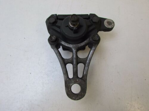 Suzuki GS500H 2001 2002 K1 K2 01 02 Rear Brake Caliper & Bracket Complete