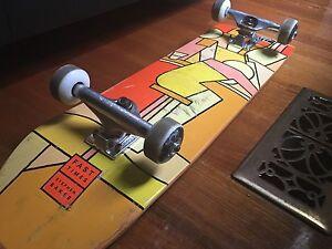 Fast times skate board Preston Darebin Area Preview