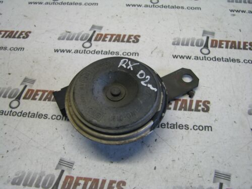 LEXUS RX300 HORN used 2002