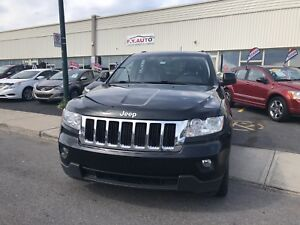 2011  JEEP GRAND CHEROKEE LAREDO V6
