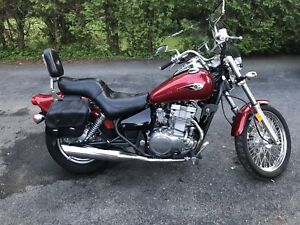 For Sale - Kawasaki Vulcan 500