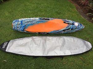 """Nipper Board - """"Infront"""" Avoca Beach Gosford Area Preview"""