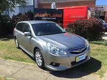 2011 Subaru Liberty Wagon FULL SUBARU BOOKS FROM $79 Per Wk Capalaba West Brisbane South East Preview