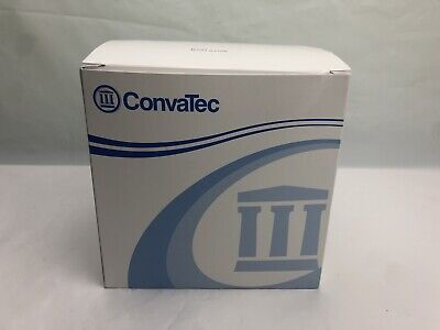Convatec 404593 Moldable Convex Skin Barrier Wflange 45mm 1 34 10 Pcs New