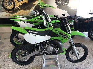 2018 Kawasaki KX65 Runout special!! Spreyton Devonport Area Preview