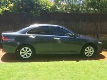 2006 Honda Accord Euro Manual Longueville Lane Cove Area Preview