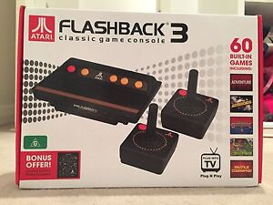 Atari Flashback Classic Game Console Leichhardt Leichhardt Area Preview