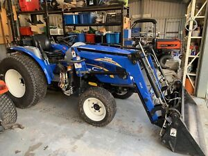 new holland tractors | Farming Vehicles & Equipment | Gumtree