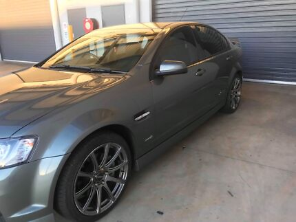 Holden Ve SS Hendon Charles Sturt Area Preview