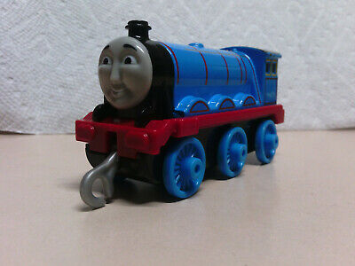 Thomas and Friends Trackmaster Push Along Gordon Diecast Metal 2019 Engine Only
