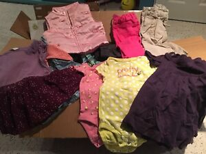 12- 18 Months Girls Clothing
