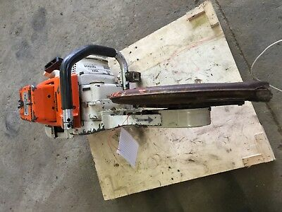 Stihl Ts 760 Av Concrete Cut Off Saw