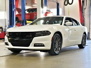 2018 Dodge Charger GT * AWD * CUIR NAPPA * TOIT * ANGLES MORTS *