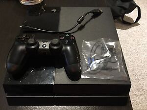PS4 Console $300
