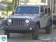 Jeep Wrangler / Wrangler Unlimited Rubicon