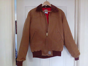 Carhartt jacket (small) Scarborough Redcliffe Area Preview