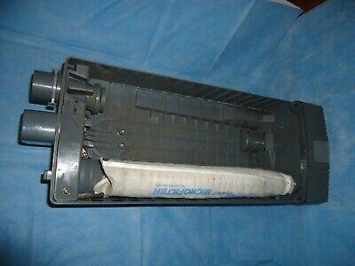 Kit 2 port Vacuum regulator 2H3-24 Airborne with new filters /& 1J7-1 filter hous